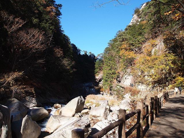 085昇仙峡