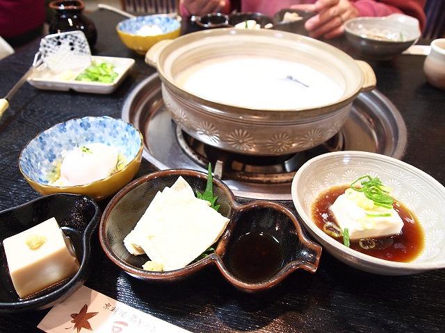 056湯豆腐