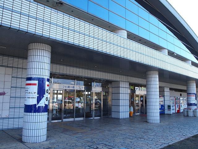 158道の駅