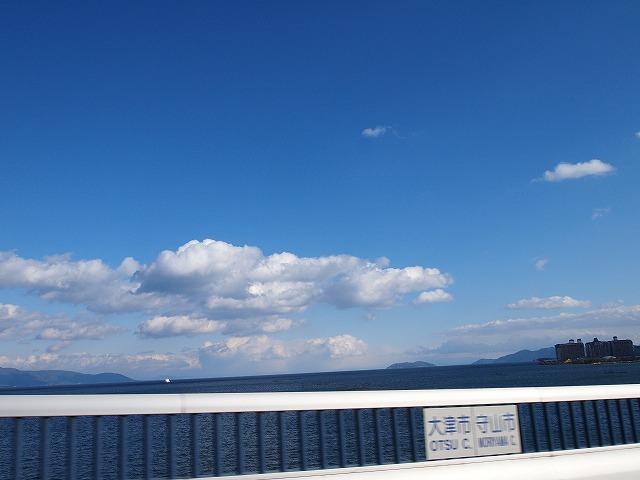 176琵琶湖大橋
