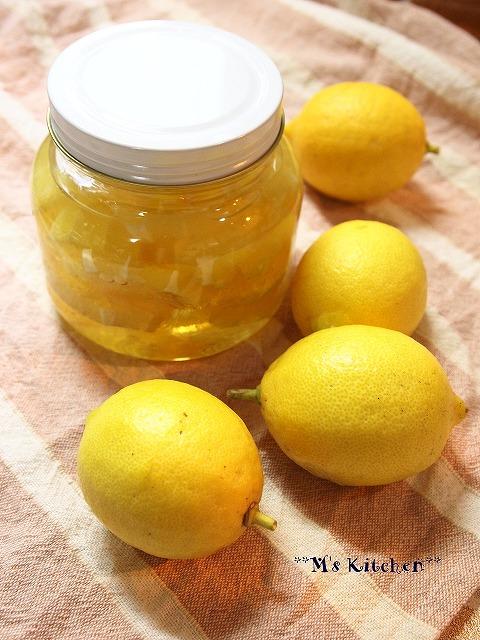 011レモン収穫
