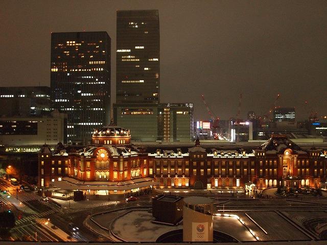 014東京駅