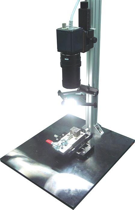 固定式画像処理検査装置 SNIPER