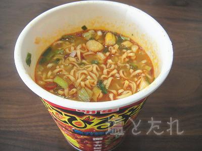 DSC03391_20141025_01_すこびる辛麺激辛魚介豚骨醤油味