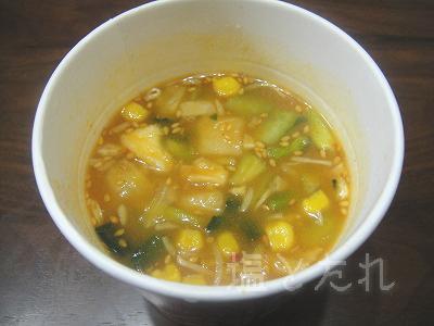 DSC03563_20141122_02_おどろき野菜 具だくさんスープ Specialカムジャタン