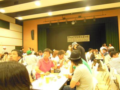 asahi beer festa1-2