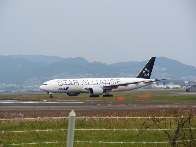 大阪空港2