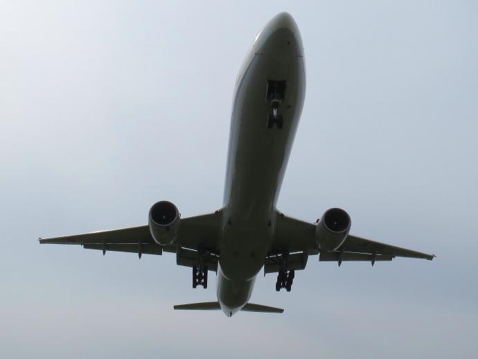 大阪空港1