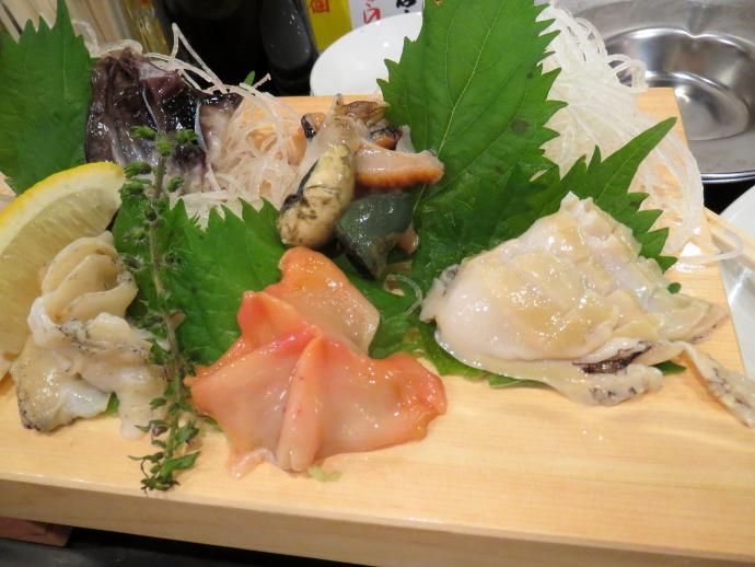 ちょい呑み餃子7