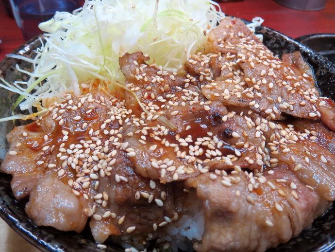 カルピ丼1