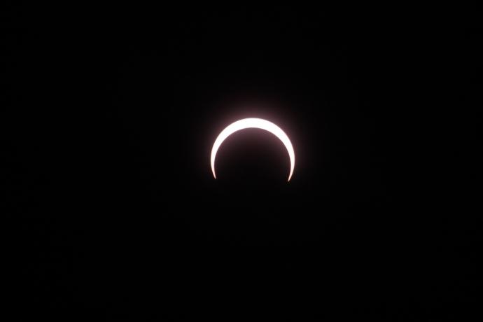 金環日食14