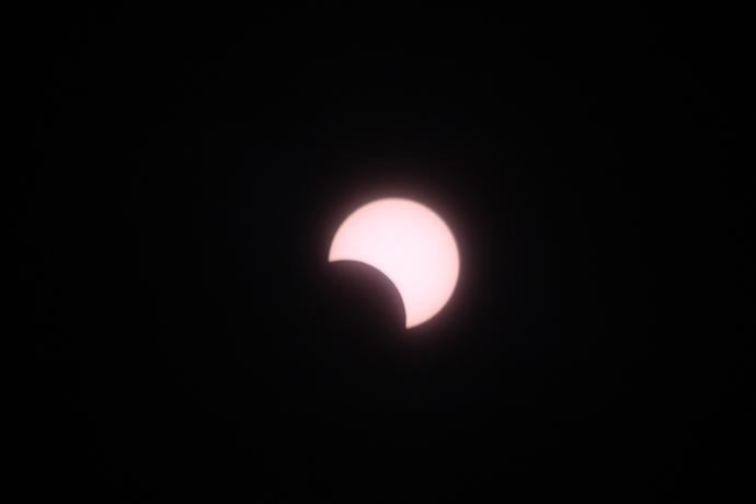 金環日食17