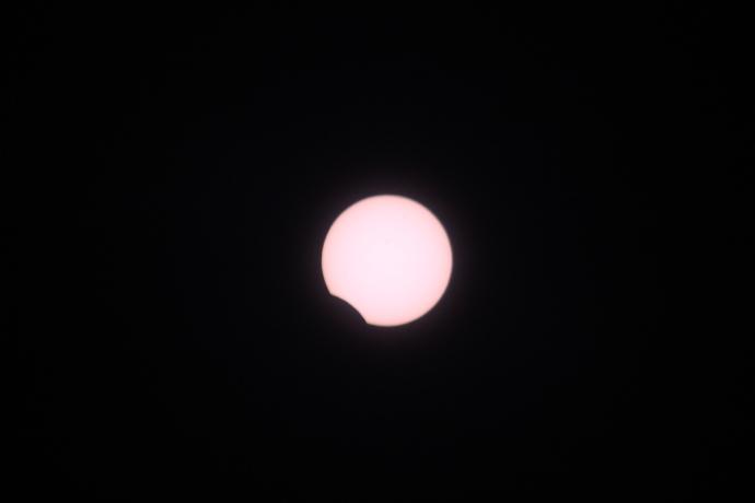 金環日食19