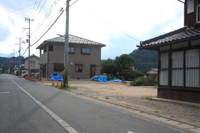 豊岡自動車道4