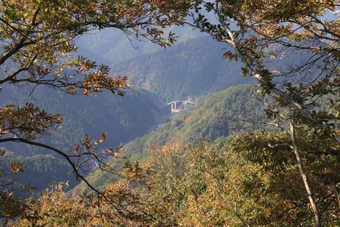 粟鹿山11