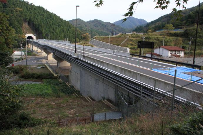 和田山八鹿道路7