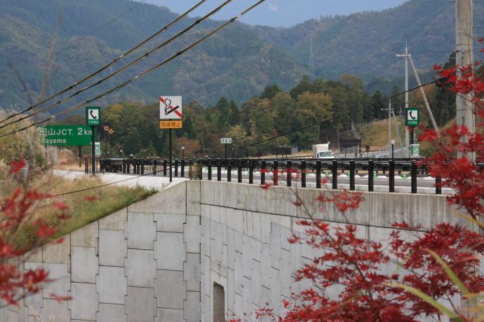 和田山八鹿道路11