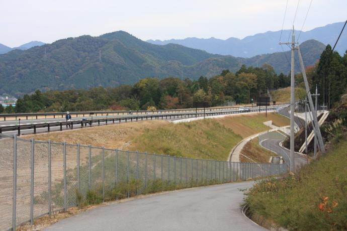 和田山八鹿道路12