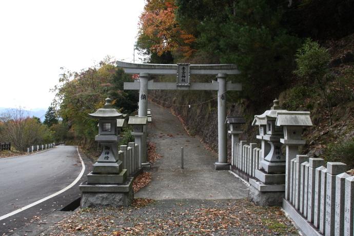 青倉神社2