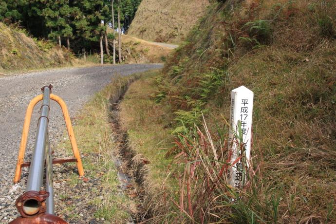 粟鹿山線6