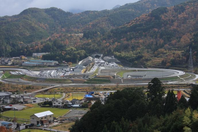 和田山八鹿道路2