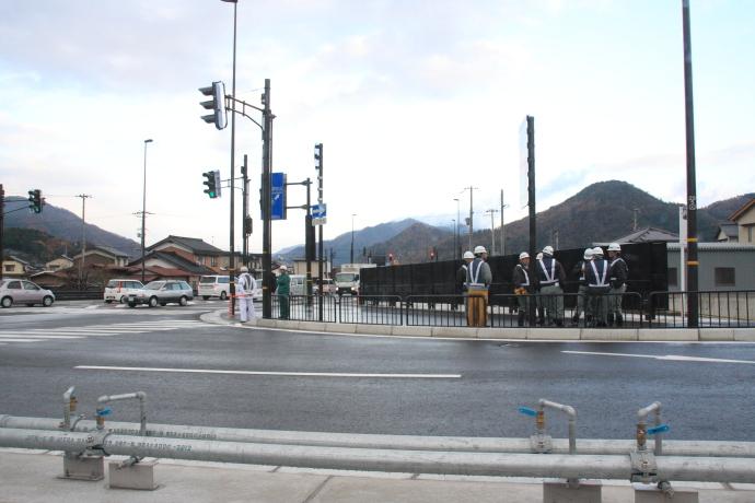 和田山八鹿道路9