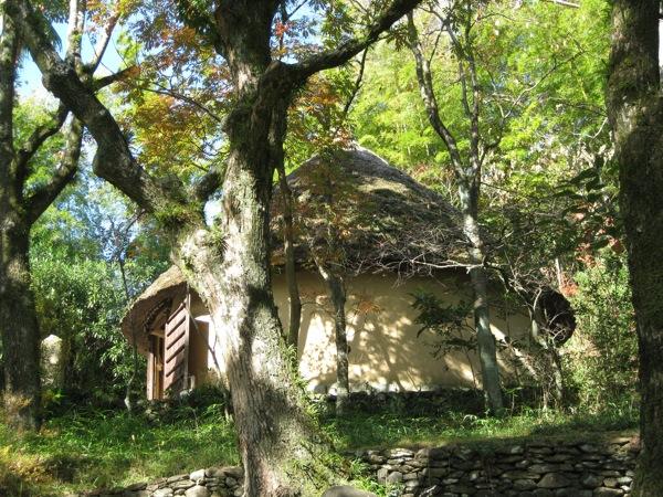 サトウ締め小屋