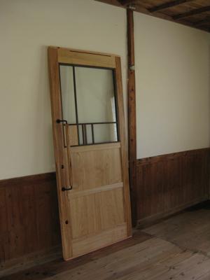door-t