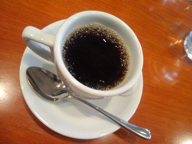 ラフォンテコーヒー