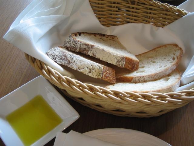グランドキッチン パン