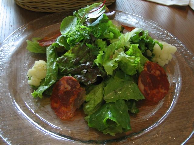 グランドキッチン サラダ
