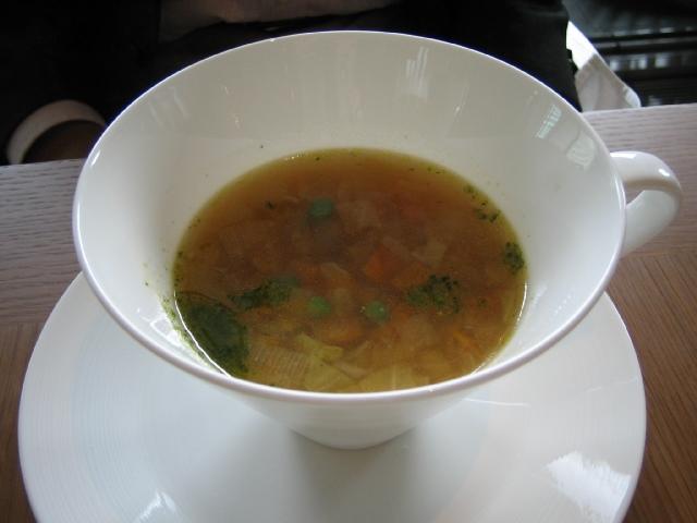 グランドキッチン スープ