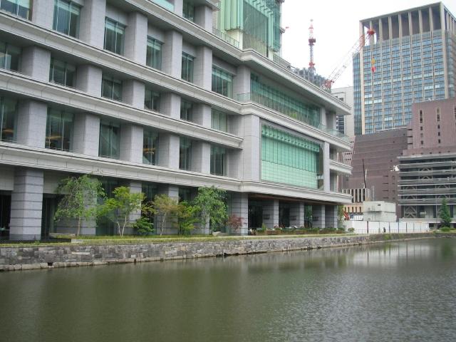 パレスホテル東京2