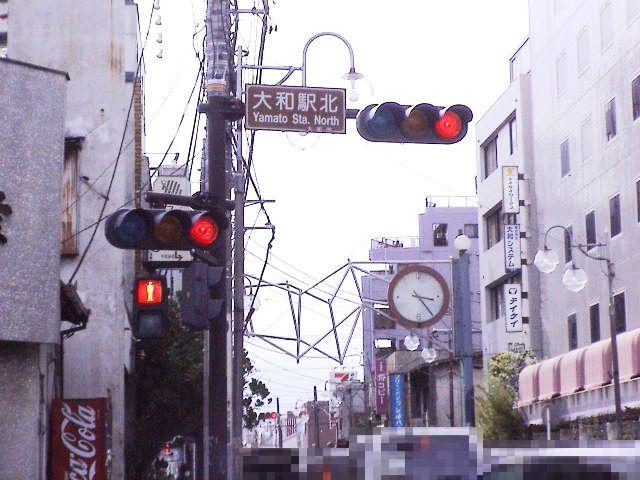 誘メNo.002交差点全景02