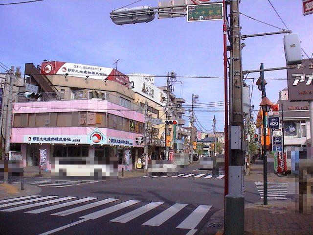 誘メNo.004-交差点全景01