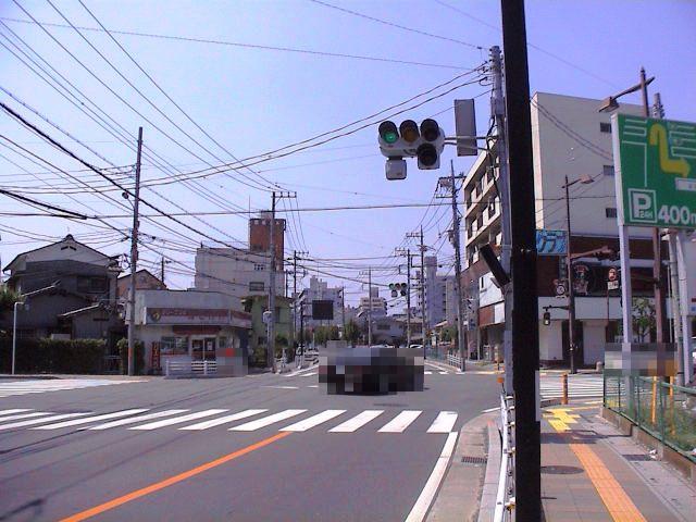 誘導メNo.009-交差点全景01