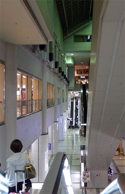 羽田空港第一ビル