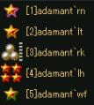 Adamant`