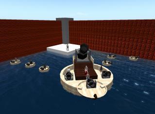 たらい海戦