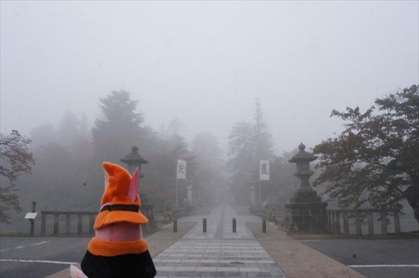 上杉神社参道