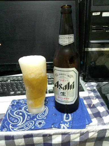 20121127ビール