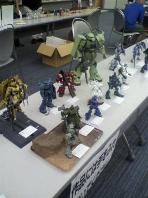 2012柏崎模型展07