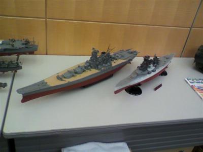 2012柏崎模型展09