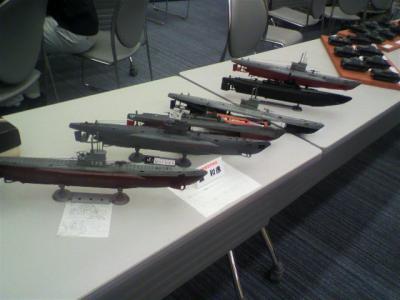 2012柏崎模型展11