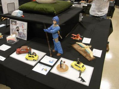 2012上越合同模型作品展示会10