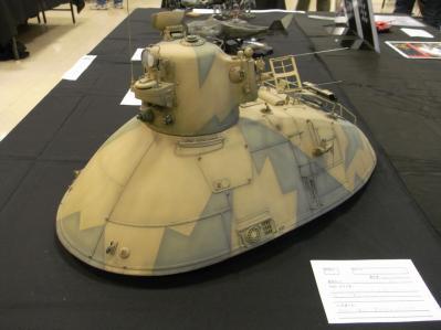 2012上越合同模型作品展示会12