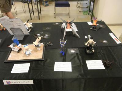 2012上越合同模型作品展示会16