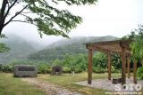 かわうち湖(2)