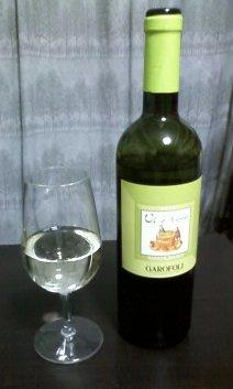 20111111新ワイン
