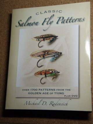 salmon fly patterns